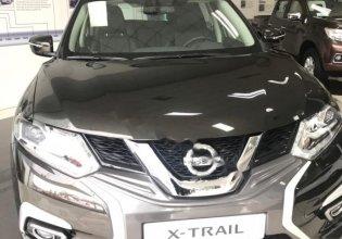 Bán Nissan X trail V Series 2.0 SL Premium đời 2019, màu xám giá 845 triệu tại Yên Bái