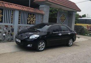 Bán Toyota Vios sản xuất năm 2008, màu đen, nhập khẩu, giá 245tr giá 245 triệu tại Ninh Bình