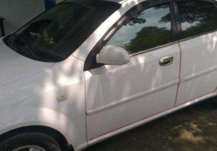 Bán Daewoo Lacetti sản xuất năm 2005, màu trắng, giá tốt giá 148 triệu tại Đồng Nai