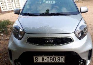 Bán Kia Morning Si năm sản xuất 2018, xe chính chủ giá 330 triệu tại Tp.HCM