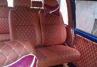 Cần bán gấp Daihatsu Citivan năm sản xuất 2004, màu xanh lam, giá chỉ 100 triệu giá 100 triệu tại Tiền Giang