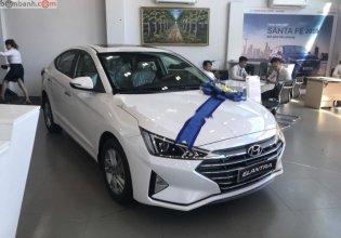 Hyundai Tây Ninh bán Hyundai Elantra 1.6 AT sản xuất 2019, màu trắng giá 630 triệu tại Tây Ninh