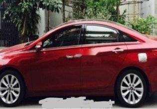 Cần bán xe Hyundai Sonata AT đời 2012 giá tốt giá 660 triệu tại Tp.HCM