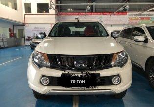 Xe Mitsubishi Triton sx 2019, xe nhập khẩu từ Nhật Bản, khuyến mãi khủng trong tháng 9 này giá 555 triệu tại Quảng Nam