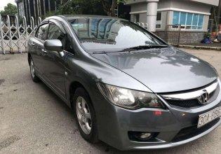 Bán xe Honda Civic AT đời 2010, nhập khẩu nguyên chiếc giá 365 triệu tại Hà Nội