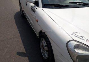 Bán xe Daewoo Nubira sản xuất 2003, màu trắng  giá 90 triệu tại Bình Dương