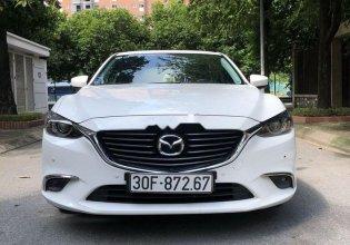 Bán xe Mazda 6 sản xuất năm 2017, giá tốt giá 738 triệu tại Hà Nội