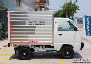 Suzuki Vinh-Nghệ An-Hotline: 0948528835 bán xe tải Suzuki 9 tạ, 5 tạ giá rẻ nhất Nghệ An tổng khuyến mãi đến 12 triệu giá 244 triệu tại Nghệ An