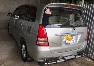 Xe Toyota Innova G đời 2006, màu xám, LH 0913826525 giá 365 triệu tại An Giang
