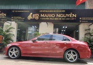 Bán Mercedes C250 AMG đời 2015 giá tốt giá 1 tỷ 230 tr tại Hà Nội