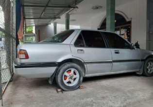 Bán xe Honda Accord đời 1987, màu bạc, nhập khẩu nguyên chiếc giá 55 triệu tại Tp.HCM