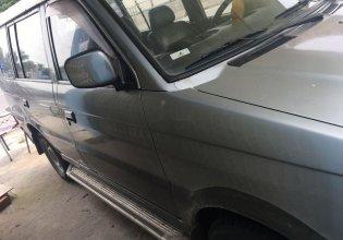 Cần bán Mitsubishi Jolie đời 2001, màu bạc, nhập khẩu giá 107 triệu tại Cần Thơ