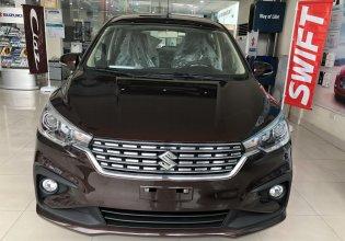 Bán Suzuki Ertiga mới, có xe giao tại nhà giá 549 triệu tại Hà Nội