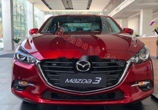 Bán Mazda 3 1.5L Luxury đời 2019, màu đỏ, 649tr giá 649 triệu tại Tp.HCM