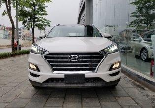Bán Hyundai Tucson 2019, xe đủ màu giao ngay giá tốt. Hỗ trợ trả góp giá 775 triệu tại Hà Nội