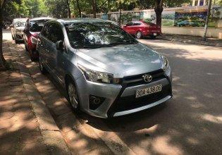 Bán Toyota Yaris E đời 2014, xe nhập, chính chủ  giá 460 triệu tại Hà Nội