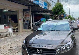 Cần bán Mazda 3 đời 2018, màu xám mới chạy 9000km  giá 610 triệu tại Tp.HCM