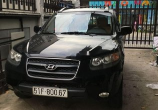 Bán Hyundai Santa Fe sản xuất 2008, nhập khẩu số tự động giá 390 triệu tại Tp.HCM