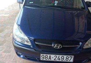 Bán Hyundai Getz MT sản xuất năm 2010, nhập khẩu nguyên chiếc  giá 228 triệu tại Bắc Giang