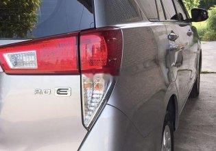 Bán ô tô Toyota Innova sản xuất năm 2017, màu bạc, xe nhập  giá 639 triệu tại Hà Nội