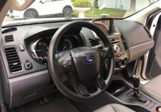 Bán Ford Ranger đời 2016, màu trắng, nhập khẩu nguyên chiếc   giá 580 triệu tại Hà Nội