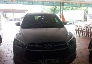 Bán Toyota Innova 2.0E năm 2016 như mới giá 650 triệu tại An Giang