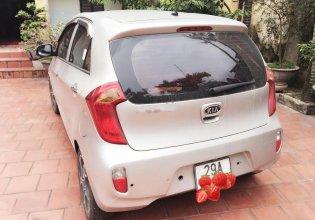 Bán Kia Morning AT sản xuất 2011, xe nhập, giá chỉ 288 triệu giá 288 triệu tại Hà Nội