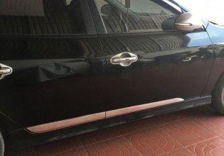 Bán Hyundai Avante đời 2013, màu đen, xe nhập giá 330 triệu tại Quảng Bình