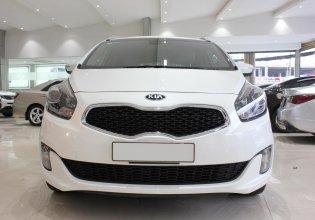 Bán xe Kia Rondo GAT 2.0AT đời 2016, màu trắng, xe đẹp, giá cả TL giá 530 triệu tại Tp.HCM