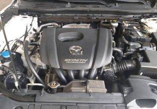 Bán xe Mazda 3 sản xuất năm 2016, màu trắng giá 545 triệu tại Tây Ninh