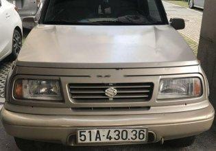 Cần bán Suzuki Vitara MT đời 2004, xe nhập giá 180 triệu tại Tp.HCM