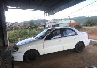 Cần bán gấp Daewoo Lanos đời 2000, màu trắng, 63 triệu giá 63 triệu tại Đắk Nông