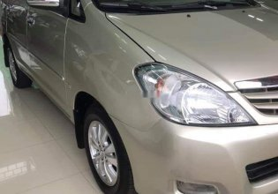 Cần bán xe Toyota Innova G 2009, giá tốt giá 380 triệu tại Lâm Đồng