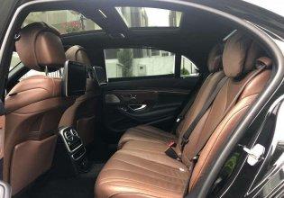 Cần bán Mercedes S400 đời 2018, xe nhập giá 2 tỷ 450 tr tại Cần Thơ