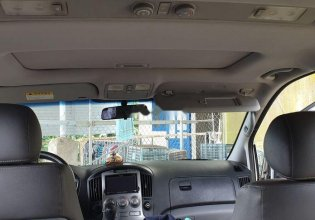 Cần bán Hyundai Grand Starex 2009, màu bạc, chính chủ giá 415 triệu tại Lâm Đồng