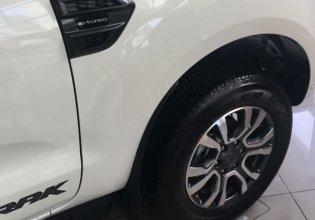 Ford Ranger Wildtrak 2.0L 4X4 2019 nhập khẩu màu trắng giá tốt, hỗ trợ ngân hàng lãi suất tốt, gọi ngay 0978 018 806 giá 858 triệu tại Hà Nội