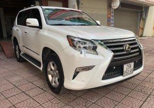 Bán Lexus GX 460 năm 2010, nhập khẩu giá 1 tỷ 850 tr tại Hà Nội