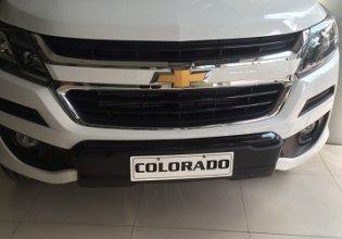Chevrolet Colorado 2.5L VGT 4x4 AT LTZ 2019, giảm giá khủng, nhập khẩu. Hỗ trợ trả góp 80% giá 709 triệu tại Đà Nẵng