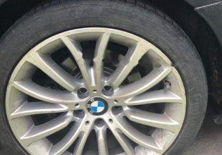 Bán xe BMW 3 Series 320i đời 2012, màu đen, nhập khẩu nguyên chiếc  giá 759 triệu tại Tp.HCM