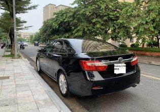 Bán Toyota Camry 2.5G AT 2013, chủ công chức xe cực giữ gìn giá 750 triệu tại Hà Nội