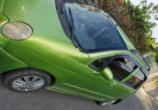 Bán Daewoo Matiz sản xuất năm 2004, xe nhập  giá 55 triệu tại Thái Bình