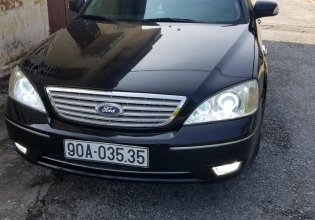 Xe gốc APEC, sản xuất 2005 đăng ký 2007 giá 236 triệu tại Thái Bình