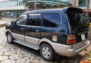 Bán Toyota Zace 1.8 sản xuất 2005, nhập khẩu nguyên chiếc giá 260 triệu tại Tp.HCM