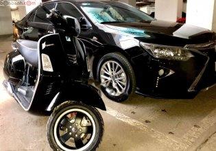 Cần bán Toyota Camry 2.5Q đời 2018, màu đen giá 1 tỷ 150 tr tại Đắk Lắk