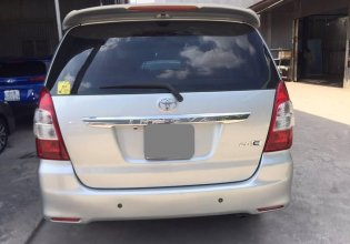 Cần bán xe Innova 2013, số sàn, màu bạc giá 456 triệu tại Tp.HCM