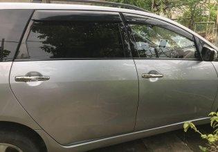 Bán Mitsubishi Grandis năm 2005, màu bạc, đã đi 94.000 km giá 310 triệu tại Cần Thơ