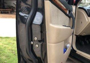Chính chủ bán lại xe Daewoo Gentra 2009, màu đen giá 170 triệu tại Quảng Trị