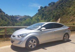 Bán Hyundai Elantra 1.8AT sản xuất năm 2013, màu bạc, xe nhập chính chủ, giá 565tr giá 565 triệu tại Đắk Lắk