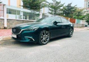 Bán Mazda 6 2018, xe nhập, xe gia đình giá 910 triệu tại Tp.HCM