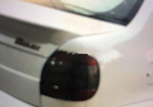 Bán Fiat Siena sản xuất năm 2002, màu trắng, nhập khẩu  giá 65 triệu tại Lâm Đồng